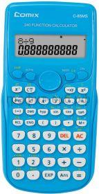 Калькулятор Comix CS-85C инж.240 функций