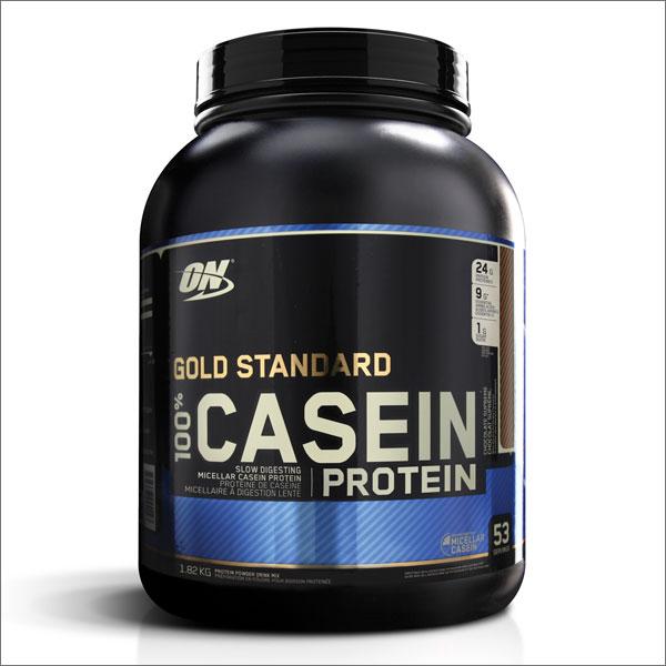 Optimum Nutrition 100% Казеин Gold Standard 1.81 кг