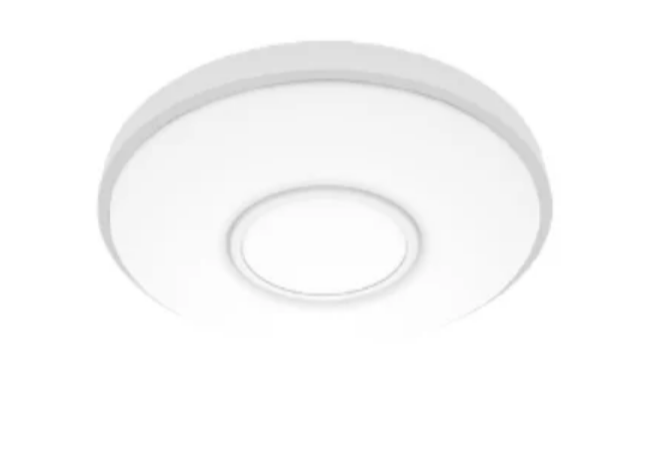 Потолочный светильник Xiaomi Yeelight Guanghua Smart Ceilling Light Mini 350mm White (YLXD25YL) (RU/EAC)