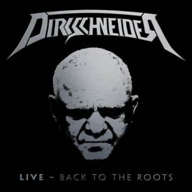 DIRKSCHNEIDER - Live - Back To The Roots 2016 [2CD]