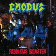 EXODUS - Fabulous Disaster 1989/2004