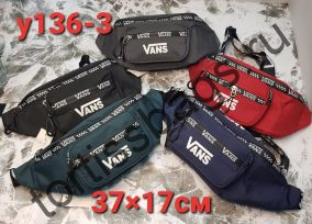 Y-136/3 сумка поясная