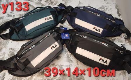 Y-133 сумка поясная