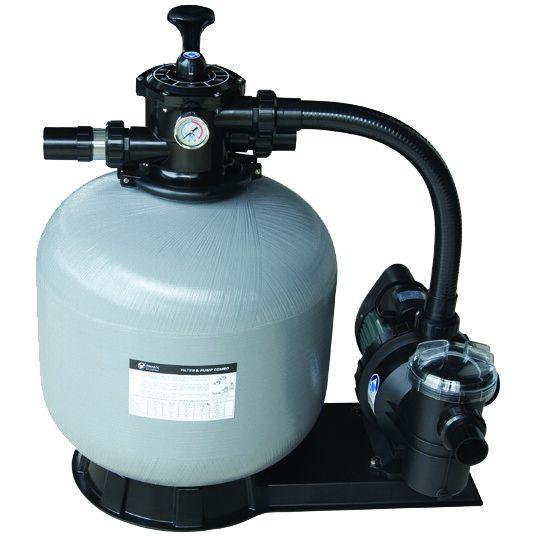 Фильтрационная система Aquaviva FSF350 (4.32 м3/ч, D350)