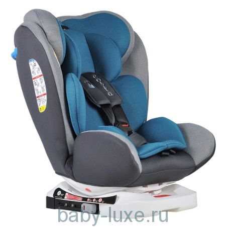 Автокресло Farfello Costa CS-002 isofix (0-36кг)