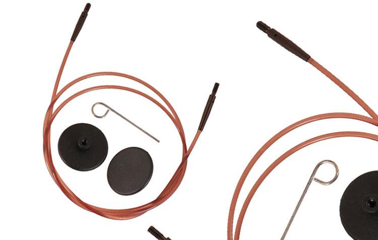 Леска для разъемных спиц Knit Pro