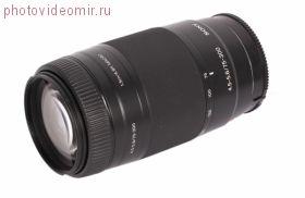 Арендовать Объектив SONY 75-300 mm f/4.5-5.6 (SAL-75300)