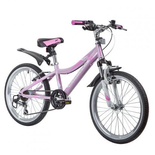 Велосипед Novatrack Novara 20 6 2020