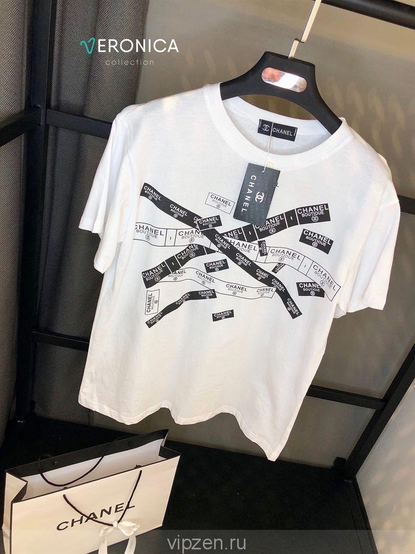 Стильные футболочки
