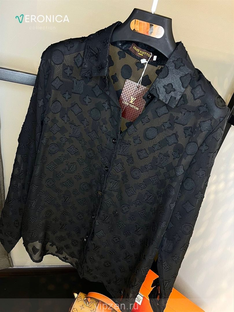 Невероятно крутые нежные блузки