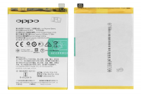 Аккумулятор Oppo A3s/A5/A5s/AX7/... (BLP673) Оригинал