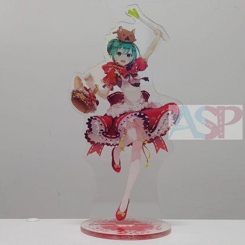 Акриловая фигурка Vocaloid