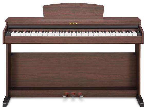 Цифровое пианино Becker BDP-92 R