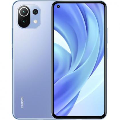 Смартфон Xiaomi Mi 11 Lite 6/128GB (NFC), Blue