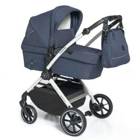 Коляски 2 в 1 Baby Design Smooth