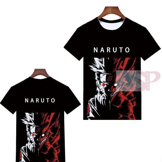 Футболка Naruto 44-46
