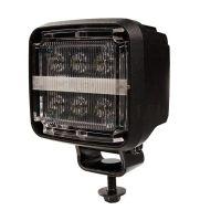 Фара светодиодная TERRA LED XR600 12-24V 24W ближний рабочий свет (Deutsch)