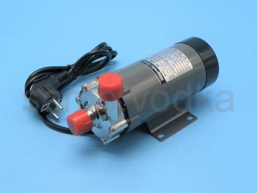 Высокотемпературный магнитный насос MP-15RM