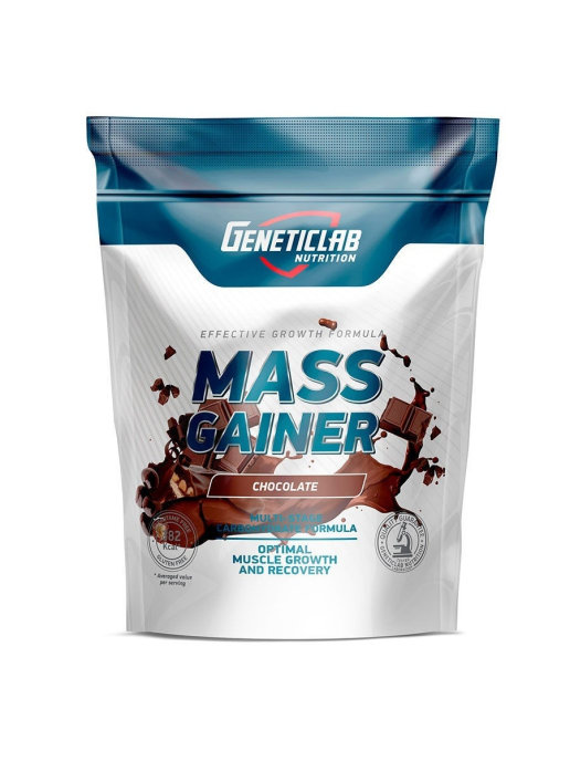 GENETIC LAB - MASS GAINER
