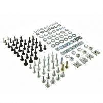 RK01154 * Ремкомплект переднего бампера для а/м 2123 полный