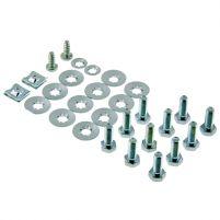 RK01164 * Ремкомплект крепления заднего бампера для а/м 2190