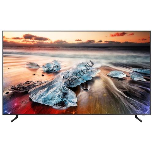 Телевизор QLED Samsung QE98Q900RBU
