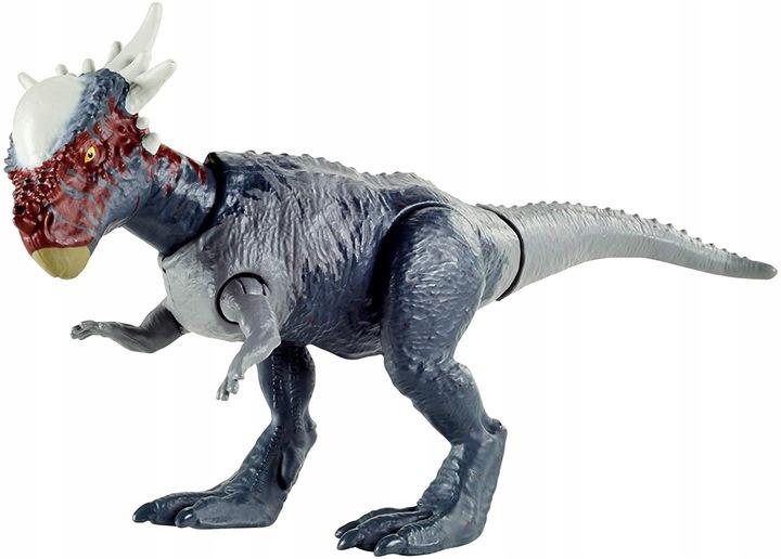 СТИГИМОЛОХ Динозавр