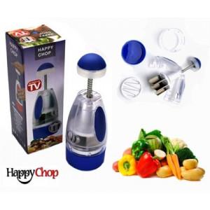 Хэппи Чоп (Happy Chop) — измельчитель и овощерезка