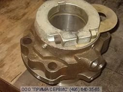 Торцовое уплотнение насоса ТКА32/125 ТК63/80