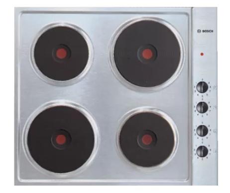 Электрическая варочная панель Bosch NCT615C01