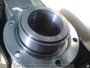 Торцовое уплотнение насоса ЦНСМ-300