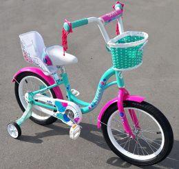 Велосипед Stels Jolly 16 2021