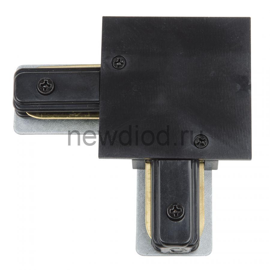 Ввод питания для шинопровода UBX-Q123 R21 BLACK 1 POLYBAG