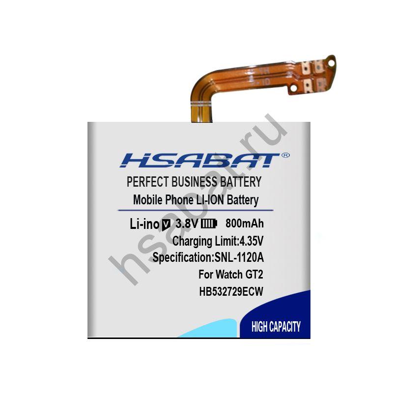 Аккумулятор HB532729ECW 800 мАч