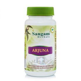 АРДЖУНА 60 табл по 750 мг (Sangam Herbals)