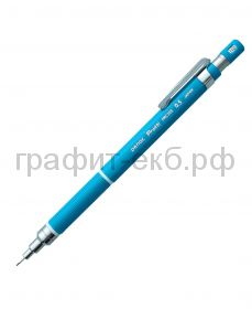Карандаш мех.0.5мм Penac PROTTI PRC 105 голубой MP010503-GC7