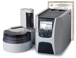 Поверка анализатора общего органического углерода (TOC)