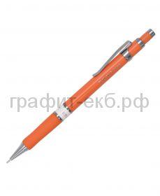Карандаш мех.0.7мм Penac TLG 107 оранжевый SC070324-GC7