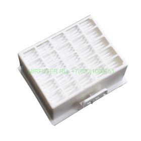 F24 HEPA фильтр для пылесоса BOSCH BGL3, BGL4 аналог BOSCH BBZ156HF - 1 шт/уп