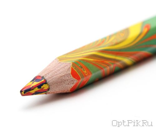 Многоцветный карандаш Rainbow