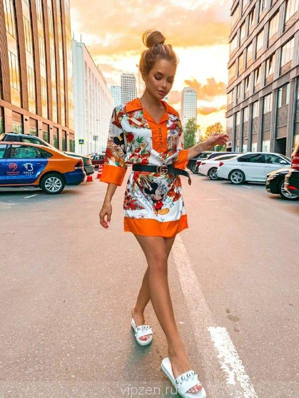 Коллекционные платья ремень в комплекте