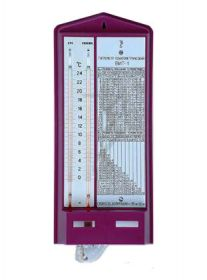 Гигрометр психрометрический вит ВИТ-1