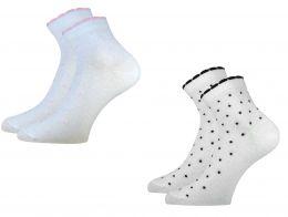 Носки женские набор (2 пары) С2011