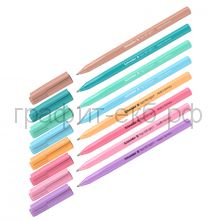 Ручка шариковая Schneider Tops-505F синяя пастель 150520