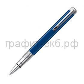 Ручка шариковая Waterman Perspective CT Obsession Blue синяя 1904579