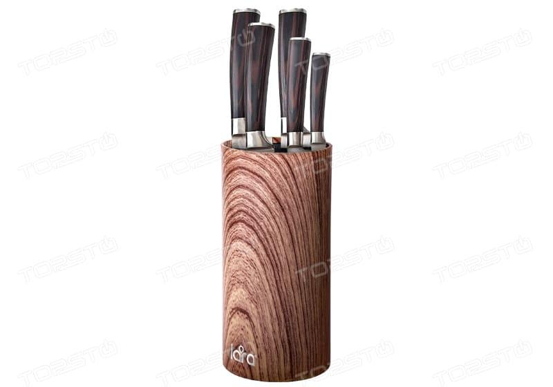 LARA Подставка для ножей LR05-103