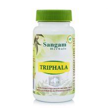 ТРИФАЛА 60 табл по 1000 мг (Sangam Herbals)