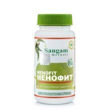 МЕНОФИТ 60 табл по 750 мг (Sangam Herbals)
