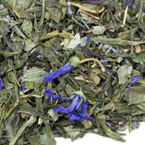 """Зеленый чай """"Релакс"""""""