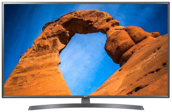 "Телевизор LG 49LK6200 48.5"" (2018)"